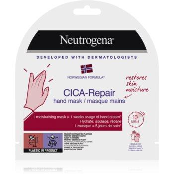 Neutrogena Norwegian Formula® CICA Repair masca hidratanta pentru maini imagine produs