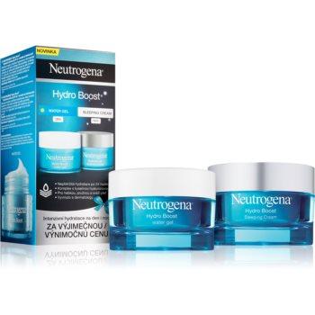 Neutrogena Hydro Boost® Face set cadou I.