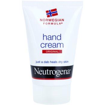 Neutrogena Hand Care krem do rąk do skóry suchej