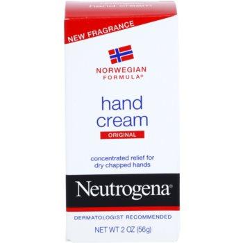 Neutrogena Hand Care krem do rąk do skóry suchej 1