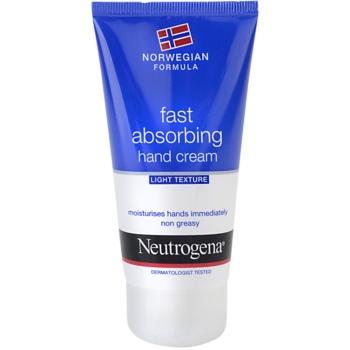 Neutrogena Hand Care crema de maini cu absorbtie rapida