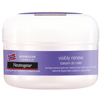 Neutrogena Norwegian Formula® Visibly Renew balsam