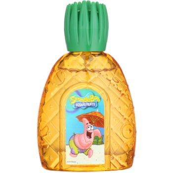 Nickelodeon Spongebob Squarepants Patrick Eau de Toilette für Kinder 1