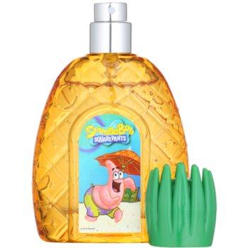 Nickelodeon Spongebob Squarepants Patrick Eau de Toilette für Kinder 2