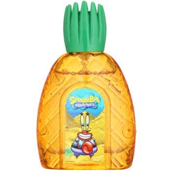 Nickelodeon Spongebob Squarepants Mr. Krabs Eau de Toilette für Kinder 1