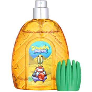 Nickelodeon Spongebob Squarepants Mr. Krabs Eau de Toilette für Kinder 2