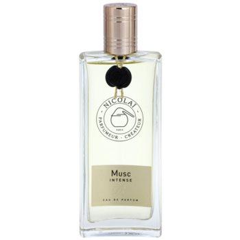Nicolai Musc Intense Eau De Parfum pentru femei 1