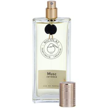 Nicolai Musc Intense Eau De Parfum pentru femei 2