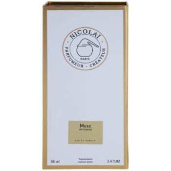 Nicolai Musc Intense Eau De Parfum pentru femei 3