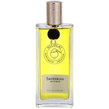 Nicolai Sacrebleu Intense eau de parfum nőknek 1