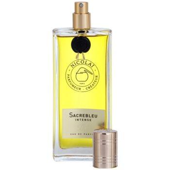 Nicolai Sacrebleu Intense eau de parfum nőknek 2