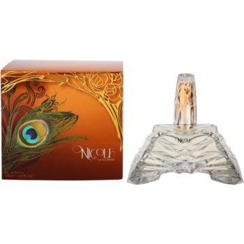 Nicole Richie Nicole eau de parfum pentru femei 100 ml