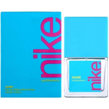 Imagine indisponibila pentru Nike Azure Woman eau de toilette pentru femei 30 ml