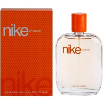 Imagine indisponibila pentru Nike Woman eau de toilette pentru femei 100 ml