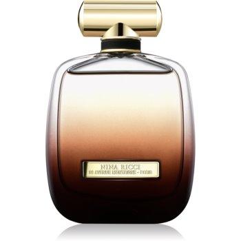 Nina Ricci LExtase eau de parfum pentru femei 80 ml