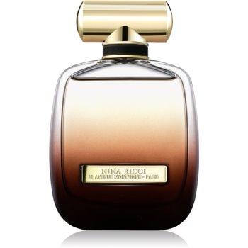 Nina Ricci LExtase eau de parfum pentru femei 50 ml