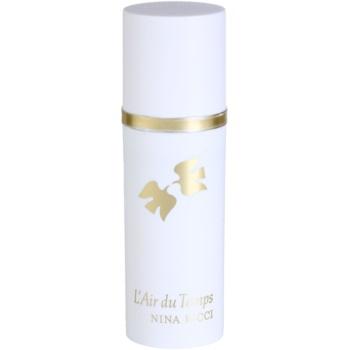 Nina Ricci LAir du Temps Eau de Toilette pentru femei 30 ml spray pentru voiaj