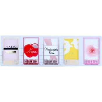 Nina Ricci Mini Geschenksets 1