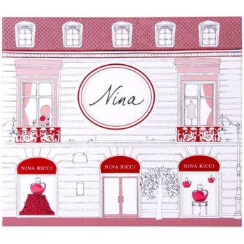 Nina Ricci Nina Geschenksets 2