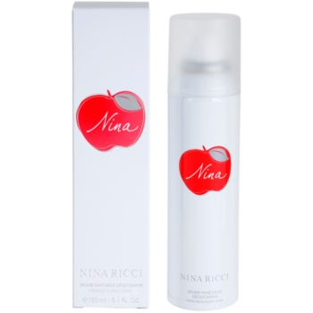 Nina Ricci Nina Deo-Spray für Damen