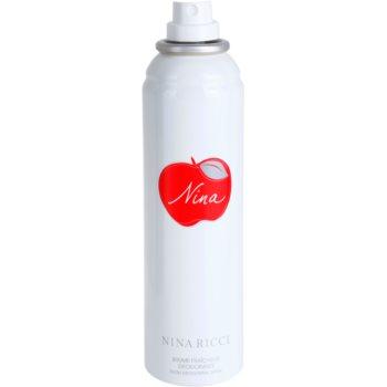 Nina Ricci Nina Deo-Spray für Damen 2