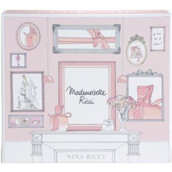 Nina Ricci Mademoiselle Ricci darilni seti 2