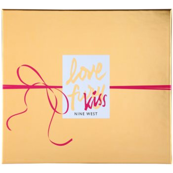Nine West Love Fury Kiss Geschenksets 1