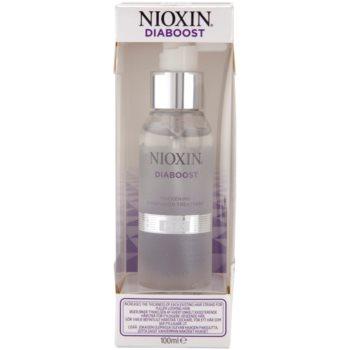 Nioxin Intensive Treatment kuracja do włosów dla natychmiastowego zwiększenia średnicy włosów 2