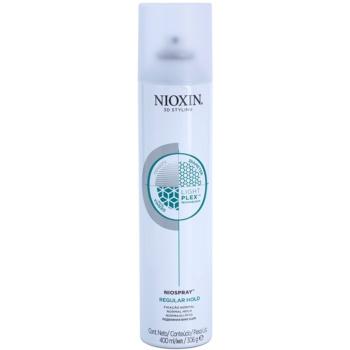 Nioxin 3D Styling Light Plex lak za lase