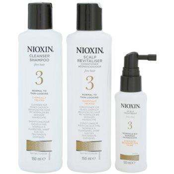 Nioxin System 3 coffret I. 1