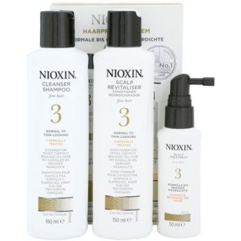 Nioxin System 3 coffret I. 2
