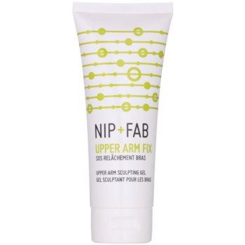NIP+FAB Body Upper Arm Fix sérum pro vyhlazení a zpevnění paží