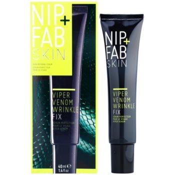 NIP+FAB Skin Viper Venom glättendes Serum gegen ausgeprägte Falten 1
