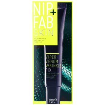 NIP+FAB Skin Viper Venom glättendes Serum gegen ausgeprägte Falten 2