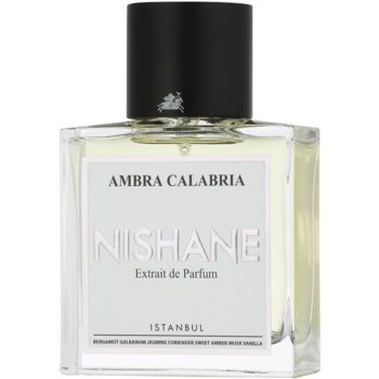 Nishane Ambra Calabria extract de parfum unisex