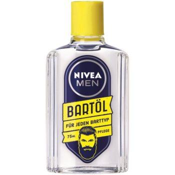 Nivea Men ulei de îngrijire pentru barbă