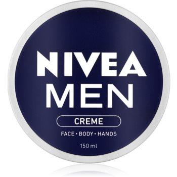 Nivea Men Original crema universala pentru fata, maini si corp poza noua