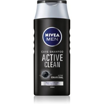 Nivea Men Active Clean sampon pentru barbati