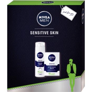Nivea Men Sensitive set cosmetice II.
