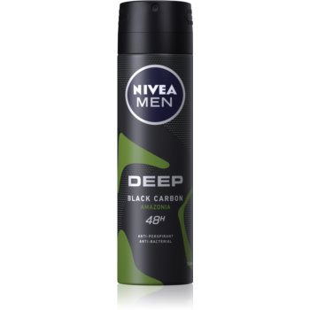 Nivea Men Deep Amazonia deospray 150 ml