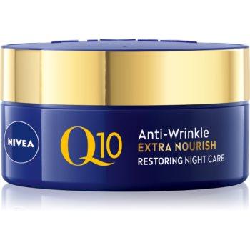Nivea Q10 Power nährende Nachtcreme 50 ml