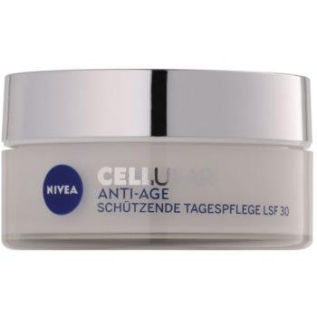 Nivea Cellular Anti-Age crema de zi pentru intinerirea pielii