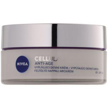 Nivea Cellular Anti-Age crema de zi regeneratoare SPF 15