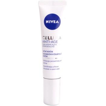 Nivea Cellular Anti-Age crema de ochi pentru reintinerire