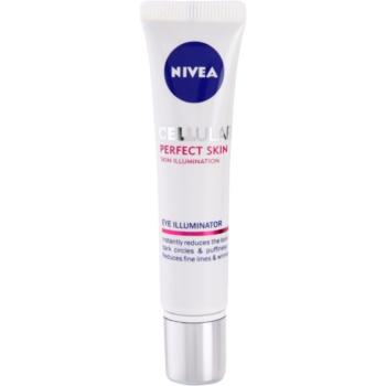 Nivea Cellular Perfect Skin crema de ochi iluminatoare
