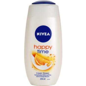 Nivea Happy Time sprchový krém