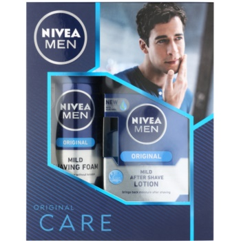 Nivea Men Original Care set cosmetice II.