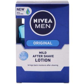 Nivea Men Original after shave water 2