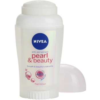 Nivea Pearl & Beauty Antiperspirant 1