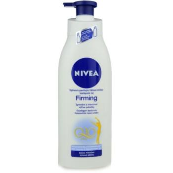 Nivea Q10 Plus modelujące mleczko do ciała do skóry suchej